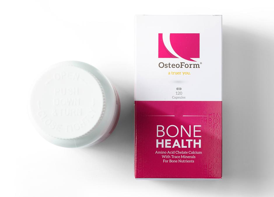 osteoform-vcaps
